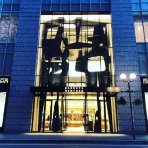BARNEYS NEW YORK神戸でSBCPプロダクトの販売スタート!