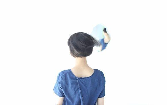 くせ毛を改善する髪型でエラも気にならなくする、これを叶えるのがSTEP BONE CUT