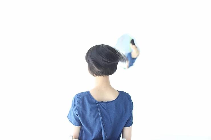 くせ毛だけどヘアスタイルをショートにしたいなら思い切ってしてみる