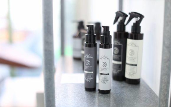 SBCPが選んだ天然素材は肌にも髪にも良い